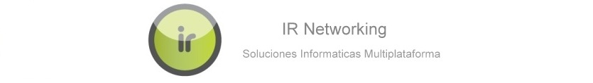 IR Networking